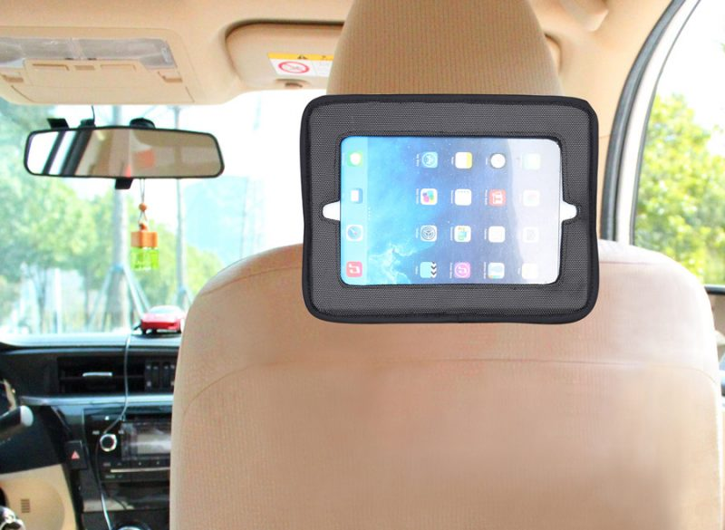 BabyDan Tükör és iPad tartó egyben