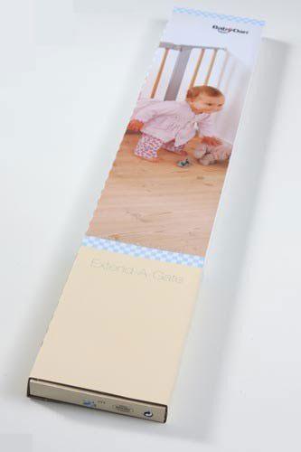 Babydan fém toldalék Avantgarde vagy Designer ajtórácshoz