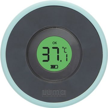 LUMA Digitális vízhőmérő Silt Green