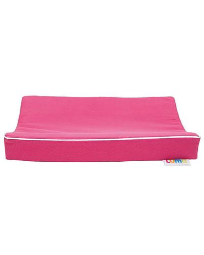 LUMA Pelenkázó lap Magenta Pink