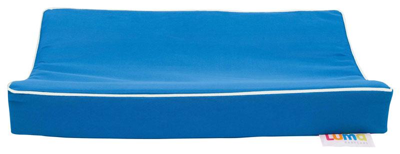LUMA Pelenkázó lap Ocean Blue