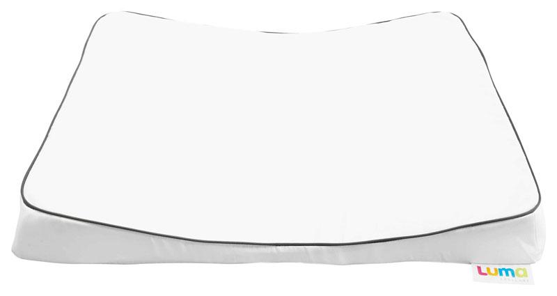 LUMA XL pelenkázó lap Snow White