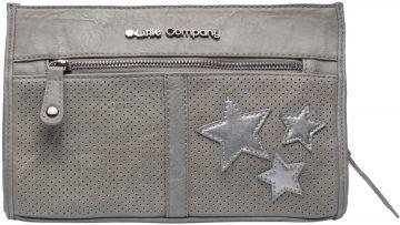 Gyerek kozmetikai táska Bo Perfo Grey