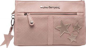 Gyerek kozmetikai táska Bo Perfo Pink