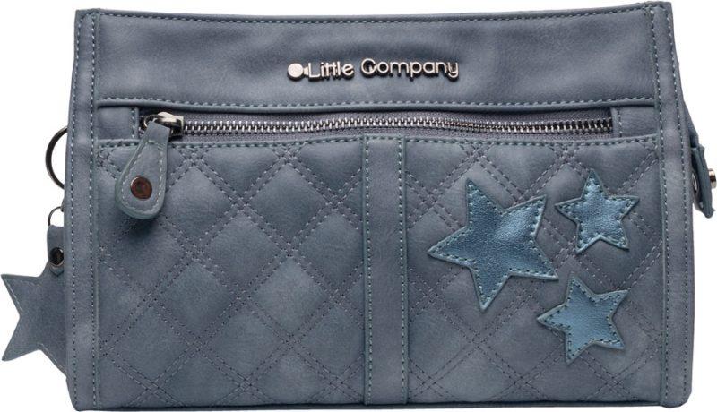 Gyerek kozmetikai táska Bo quilted Blue