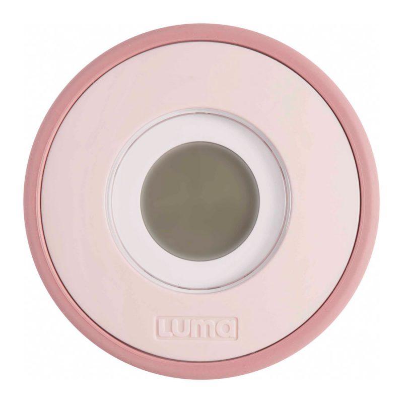 LUMA Digitális vízhőmérő Blossom Pink