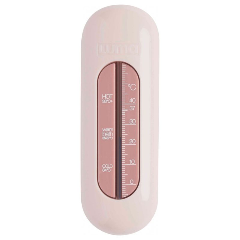 LUMA Vízhőmérő Blossom Pink